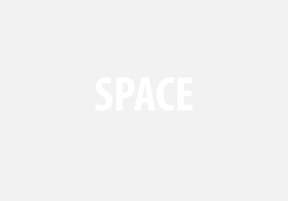 Default space list