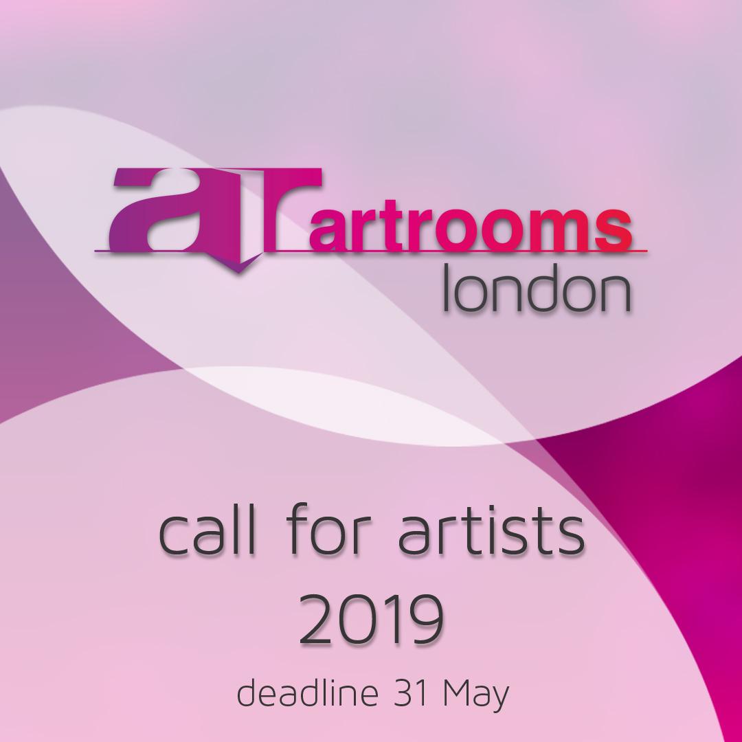 Call+for+artists+2019deadline
