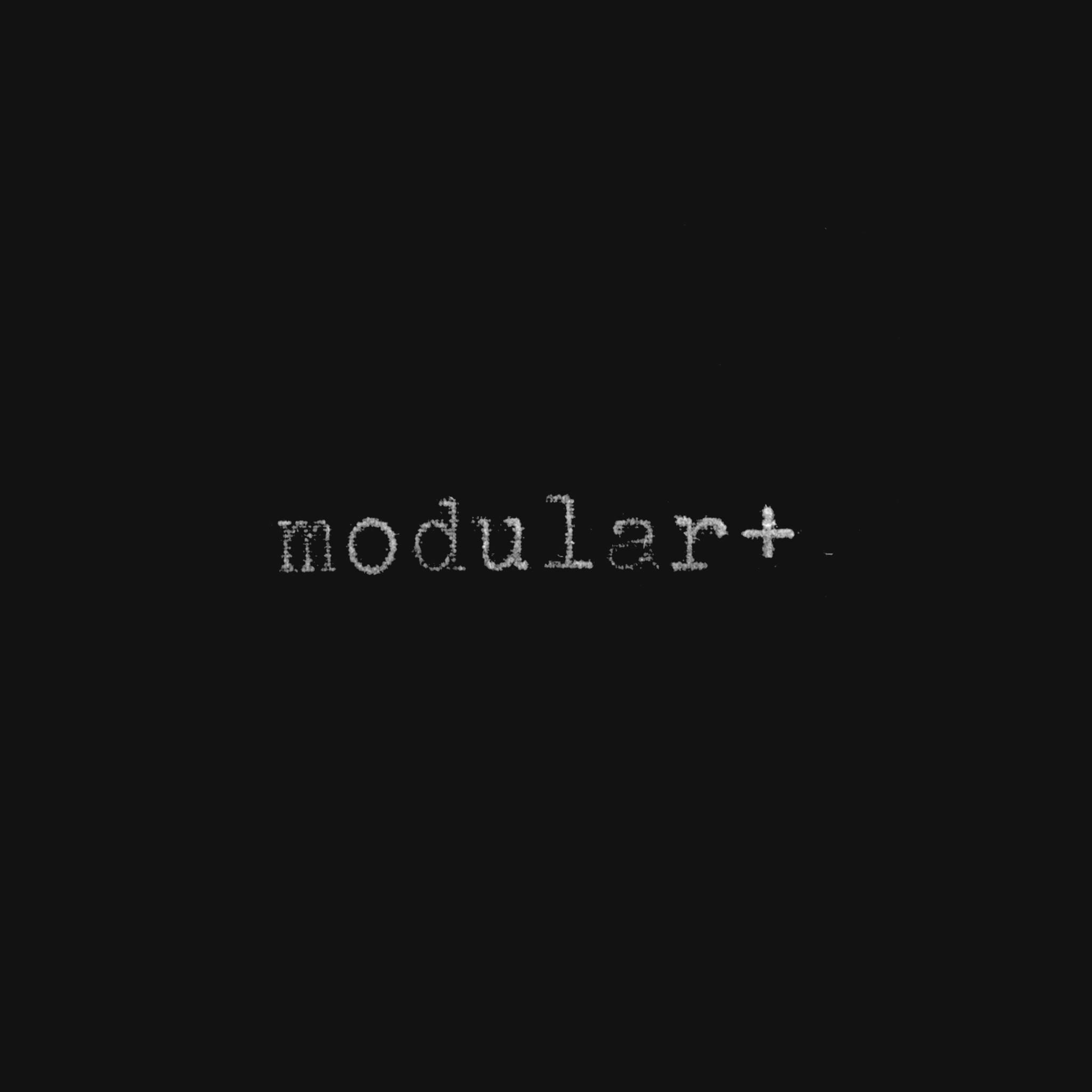 Modular black