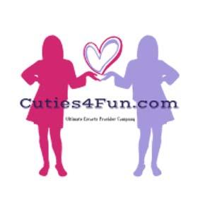 Logo cuties4fun pune escorts