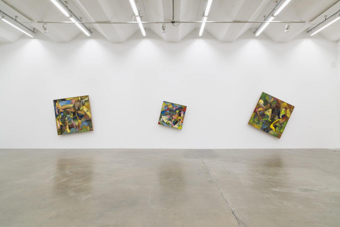 alexander iskin - sexauer gallery