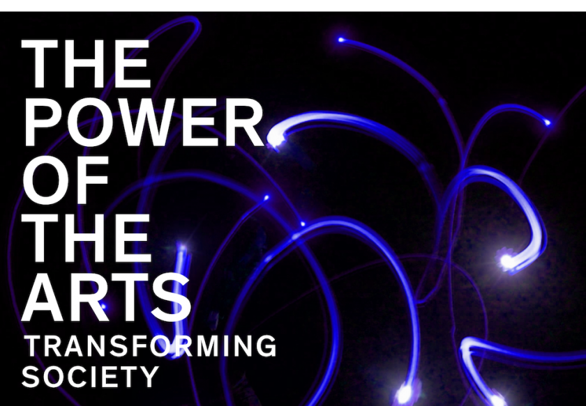 top opportunities - 13-19 july - the power of the arts