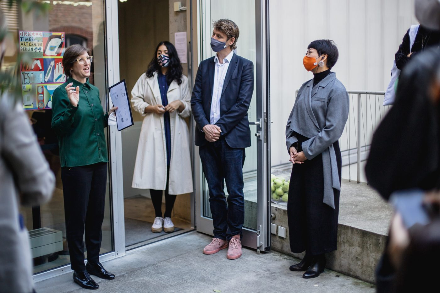 Berlin Art Week and Gallery Weekend 2020